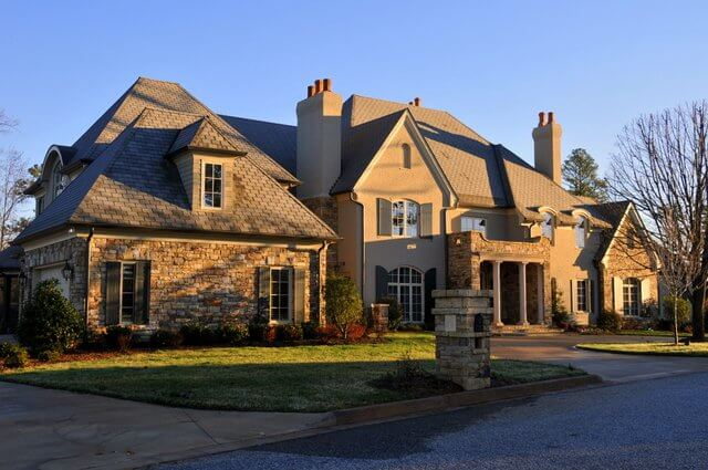 homes for sale in greenville sc