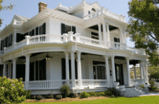 Greenville SC Historic Homes For Sale