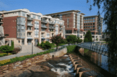 Downtown Greenville SC Condos