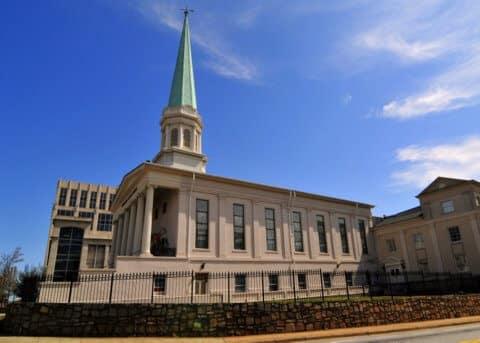 downtown_baptist_church_greenville_sc