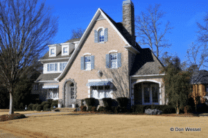 Greenville SC Homes