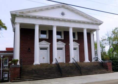 earle_st._baptist_church_greenville_sc