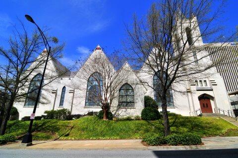 first_presbyterian_church_greenville_south_carolina_1