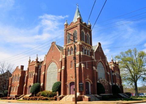 second_presbyterian_church_greenville_sc