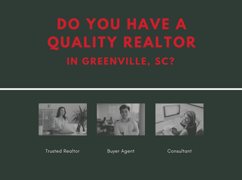 Do You have a Quality Realtor