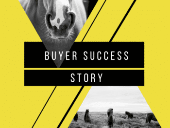 Buyer Success Story