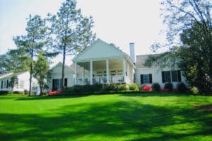 Greenville golf properties for sale