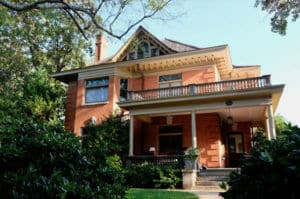 Historic Greenville homes for sale