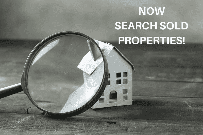 search sold properties in Greenville SC