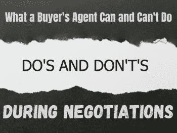 Greenville buyer's agent