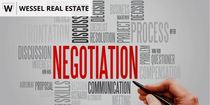 buyer's agent negotiations