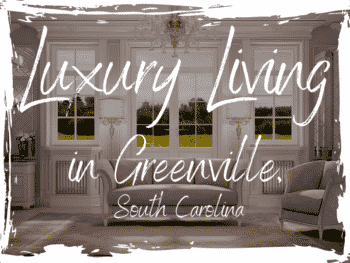 luxury living greenville