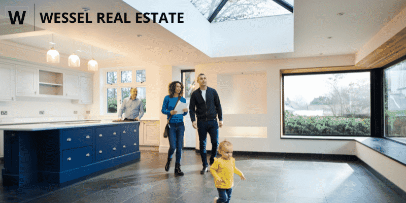 real estate agent vs open houses