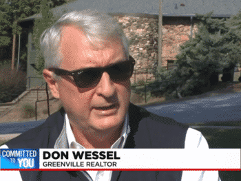 Fox Interview with Don Wessel